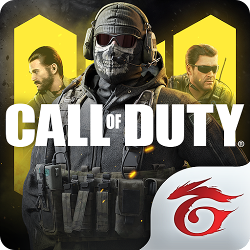 Call of Duty®: Mobile - Garena 0.0.1