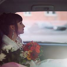 Wedding photographer Aleksey Kamyshev (ALKAM). Photo of 07.12.2018