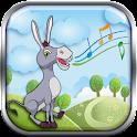 Animal Sounds Free Ringtones icon