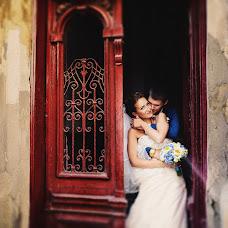 Свадебный фотограф Тарас Терлецкий (jyjuk). Фотография от 21.10.2014