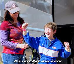 Photo: Oh Yeah... I'm Racing...