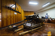NFA Grains Industry Museum Cabanatuan