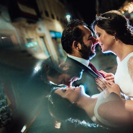 Fotógrafo de bodas Manuel Asián (manuelasian). Foto del 02.11.2017