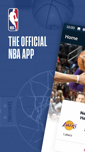 NBA: Live Games & Scores 10.0313 screenshots 1
