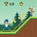 Skater Kid - Skater Boy icon