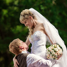 Wedding photographer Tatyana Lvova (Lvova). Photo of 08.07.2014