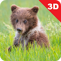 Animals for Kids 3D: Learn Animals, Animal Sounds icon