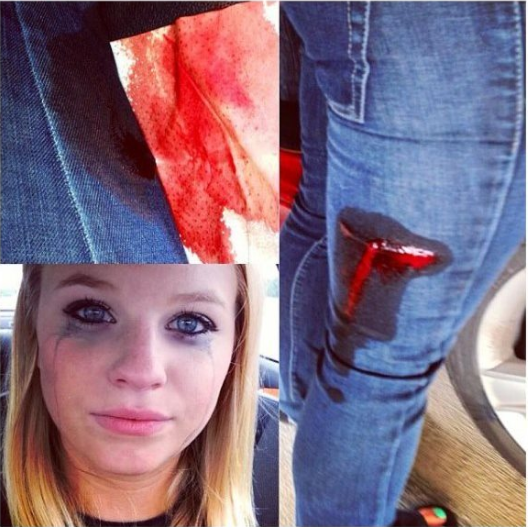 These 29 Very Bizarre Photos Were Posted on Instagram
