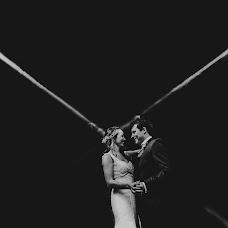 Fotógrafo de bodas Christian Barrantes (barrantes). Foto del 18.10.2017