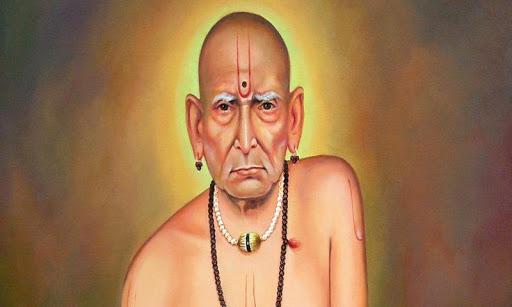 shree swami samarth live