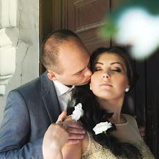 Wedding photographer Yuliya Burduzha (yburduzha). Photo of 18.08.2015
