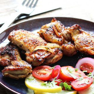 Pan Fried Chicken Recipes