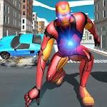 Iron Superhero War - Superhero Games 1.7