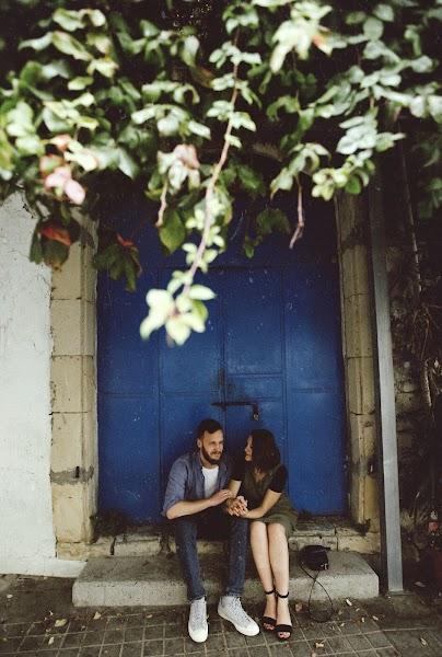 Vestuvių fotografas Irina Mavrommati (Eirini). Nuotrauka 04.12.2018