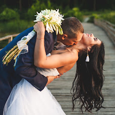 Vestuvių fotografas Aleksandr Talancev (TALANSEV). Nuotrauka 09.10.2018