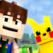 App Pixelmod for Pokecraft PE APK for Windows Phone