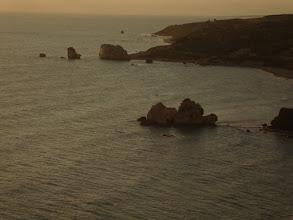 Photo: Petra Tou Romiou near Paphos