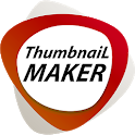 Thumbnail, Cover, Posts & Channel Art Maker icon
