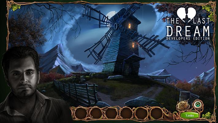The Last Dream - screenshot