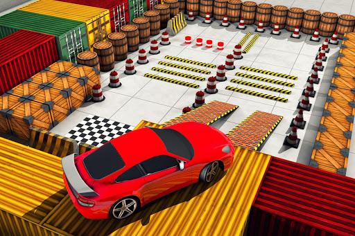 Free Car Parking Game 3D : Parking Simulator 1.0.03 screenshots 5
