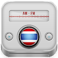 Thailand Radios Free AM FM icon