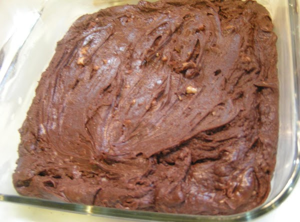 Remove from heat; add chocolate morsels to hot mixture and stir until melted; add...