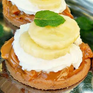 Quick Mini Dessert Recipes.