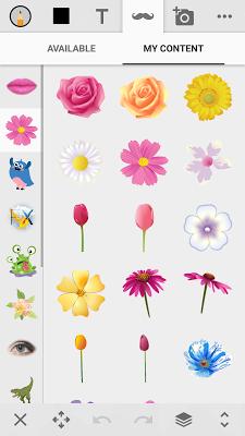 Sketch - Draw & Paint - screenshot