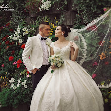 Wedding photographer Vadim Galay (GalayStudio). Photo of 09.10.2018