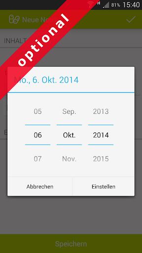 Arznei aktuell 2.2.6 screenshots 8