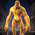 Monster Fighter Simulator apk