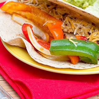 Chicken Fajitas By Mommie Cooks