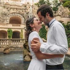 Wedding photographer Elena Sviridova (ElenaSviridova). Photo of 01.07.2018
