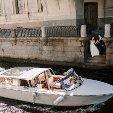 Wedding photographer Aleksandr Sirotkin (sirotkin). Photo of 08.12.2017