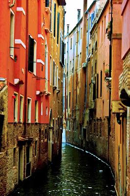 Venezia di yashin