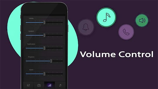Super High Volume Booster – Loud Speaker Booster 10.12 MOD for Android 3