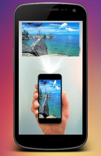 玩娛樂App|ビデオプロジェクターシミュレータ前売免費|APP試玩