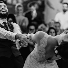 Wedding photographer Vítězslav Malina (malinaphotocz). Photo of 27.11.2018