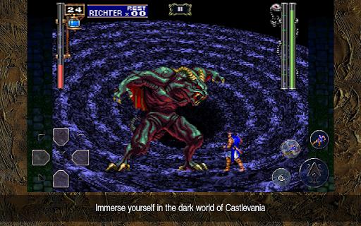 Castlevania: Symphony of the Night apktram screenshots 14