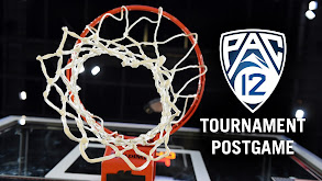 Pac-12 Tournament Postgame thumbnail