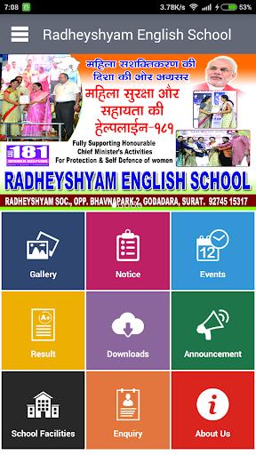 Radheyshyam English School