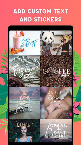 PicLab - Photo Editor screenshots 4