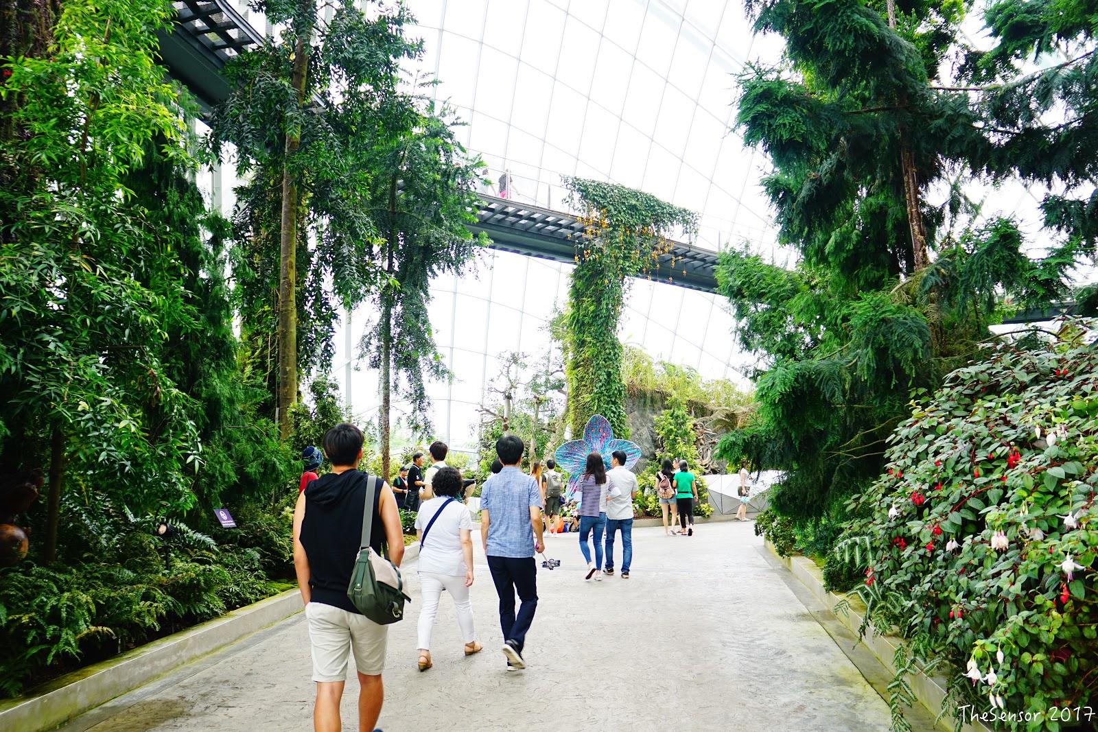 新加坡必去