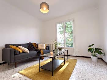 Appartement 4 pièces 85,64 m2
