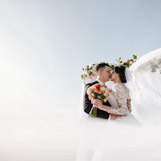 Jurufoto perkahwinan Svetlana Carkova (tsarkovy). Foto pada 02.06.2019