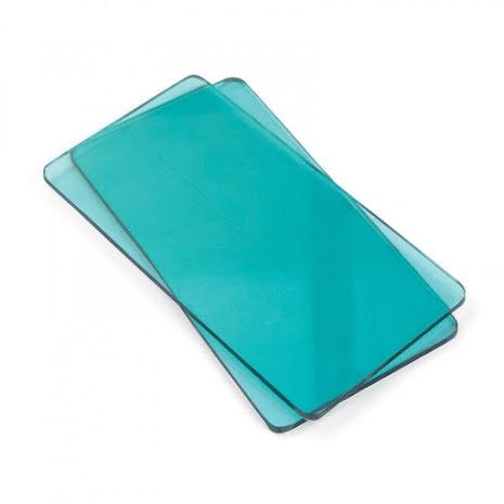 Sizzix Sidekick Accessory Cutting Pads - Aqua