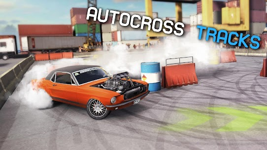 Torque Burnout 3.0.5 MOD APK (Unlimited Money) 5