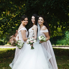 Свадебный фотограф Ivan Dubas (dubas). Фотография от 26.11.2018