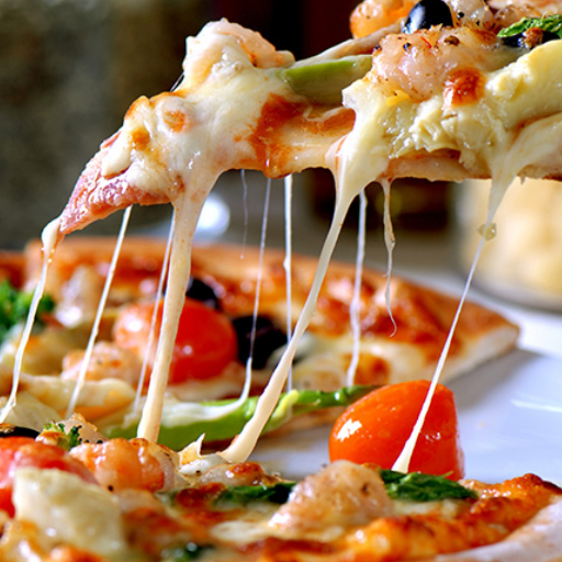 Рецепт пиццы 遊戲 App LOGO-硬是要APP