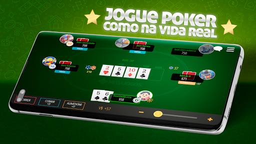Poker Texas Hold'em Online 100.1.40 screenshots 3